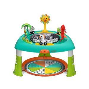 Table d'activité Sit, Spin, Stand Infantino  Produits
