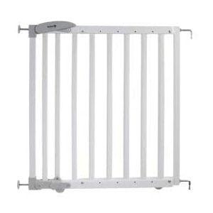 Barrière de sécurité dual install bois de Safety first  Produits