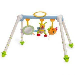 Portique d'éveil mobile take-to-play taf toys  Produits