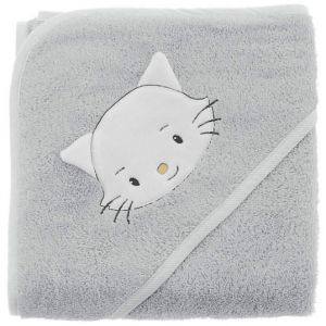 Cape de bain chatounets  Accueil