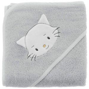 Cape de bain chatounets  Produits