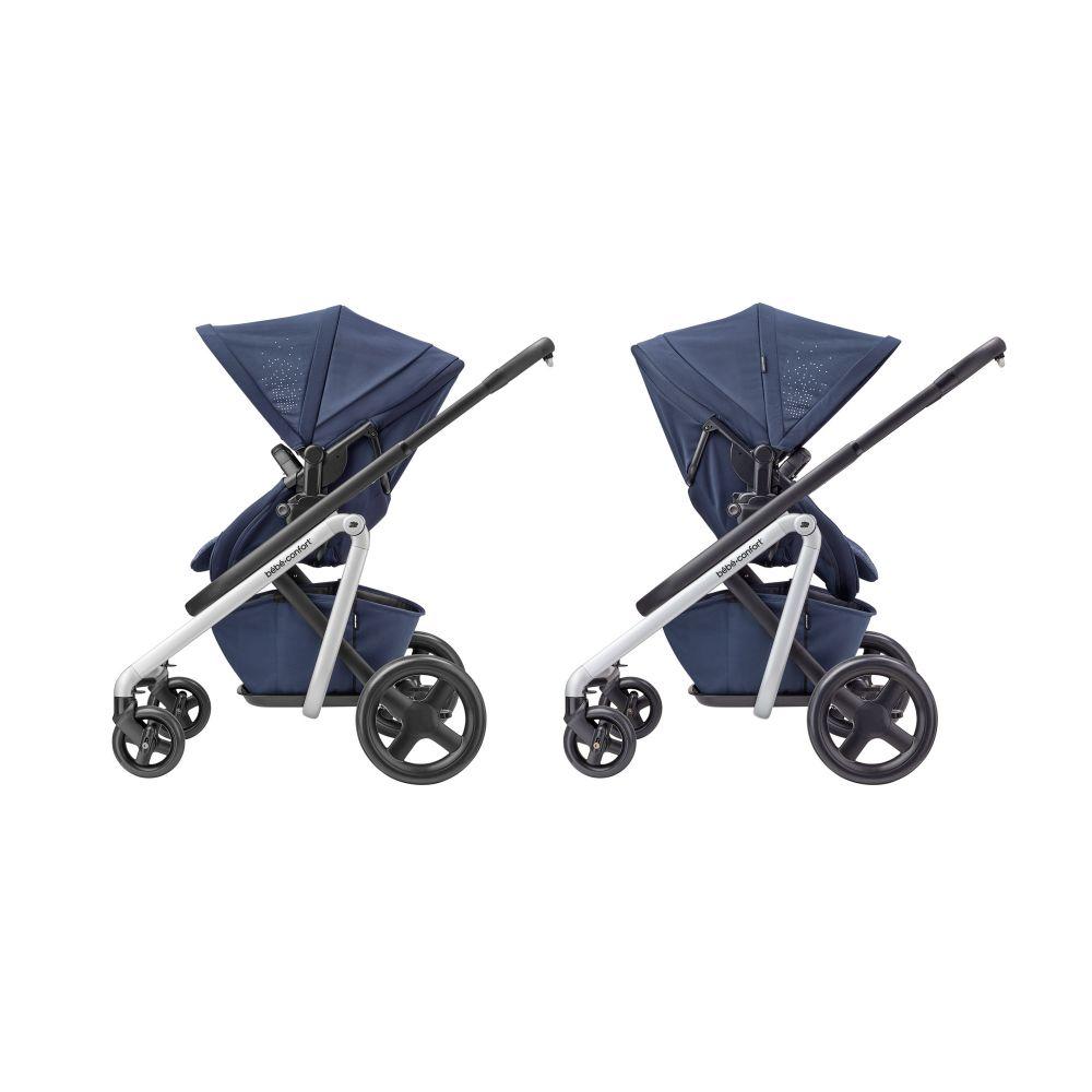 Poussette LILA Nomad Blue  Produits