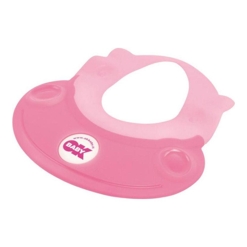 Visière de bain rose Hippo Okbaby  Produits