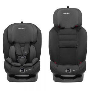 Siège auto Titan Bébé Confort de 1 à 12 ans  Accueil