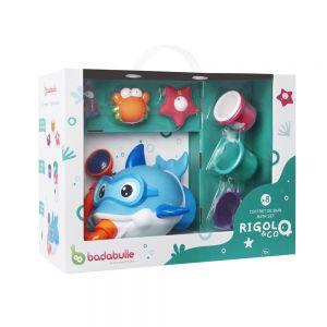 Coffret Bain Rigolo & Co Badabulle  Produits