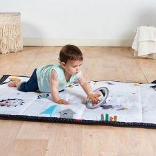 Tapis de jeu géant Black & White (150 x 100 cm) Tiny Love  Produits