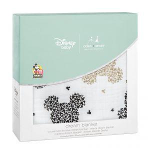 Mickeys 90tième Collection Dream Couverture Aden et Anais  Produits