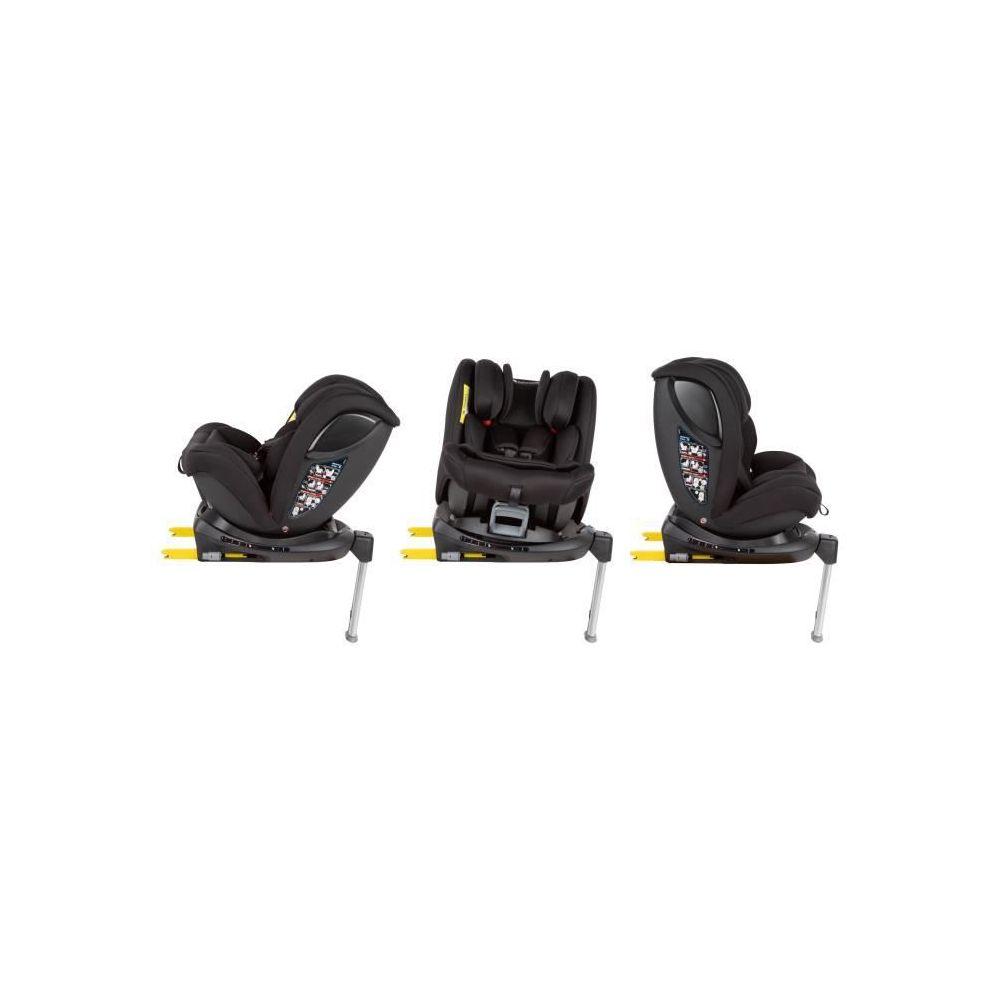 Siège auto rotatif Evolvefix Bébé confort  Produits