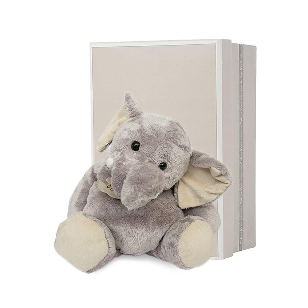 Peluche Éléphant 38 cm H01284 Histoire d'Ours  Produits