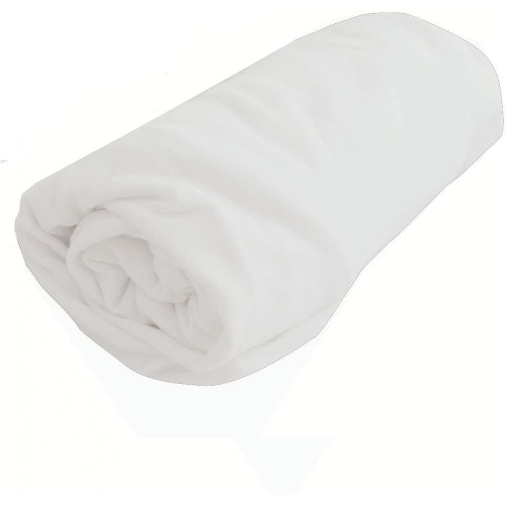 Drap Housse Imperméable Lit Cododo Blanc 50 x 85 cm Domiva  Produits