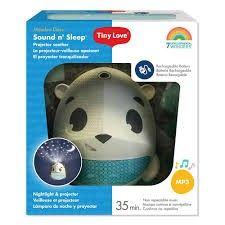 Veilleuse projecteur Sound 'n Sleep Tiny Love  Produits