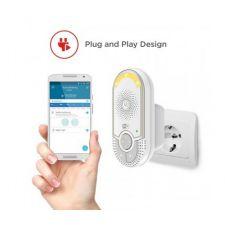 Ecoute bébé wifi MBP162 Motorola  Produits