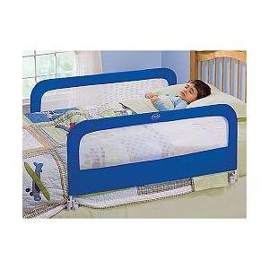 Barrière de lit double Summer  Accueil