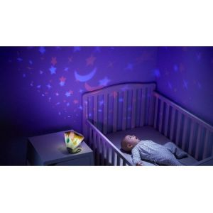 Veilleuse projecteur musical 3 en 1 Tiny Dreamer Tiny Love  Produits