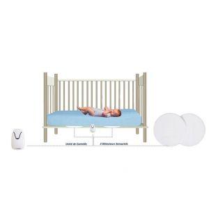 Moniteur de surveillance respiratoire Babysense 7  Produits