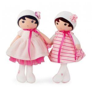 Ma première poupée Kaloo  Accueil