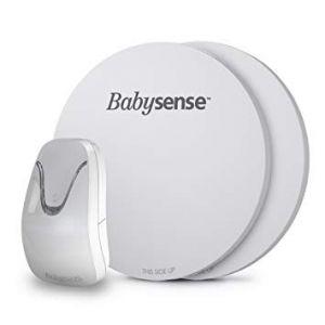Moniteur de surveillance respiratoire Babysense 7  Accueil