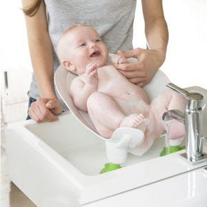 Baignoire d'appoint pour lavabo Chicco  Accueil