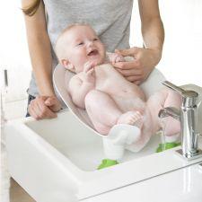 Baignoire d'appoint pour lavabo Chicco  Produits