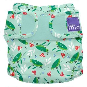 Miosoft culotte de protection Bambino Mio  Produits