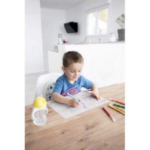 Set de table à colorier Badabulle  Accueil