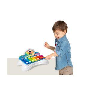 Flashy le Xylophone de Chicco  Produits