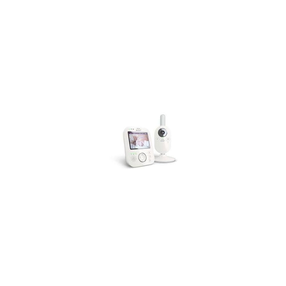 Ecoute bébé vidéo numérique scd630 Avent Philips  Produits