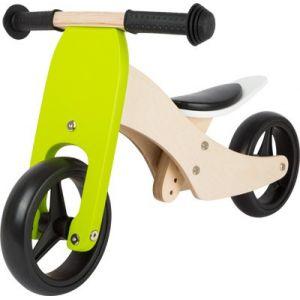 Tricycle draisienne 2 en 1 Legler  Accueil
