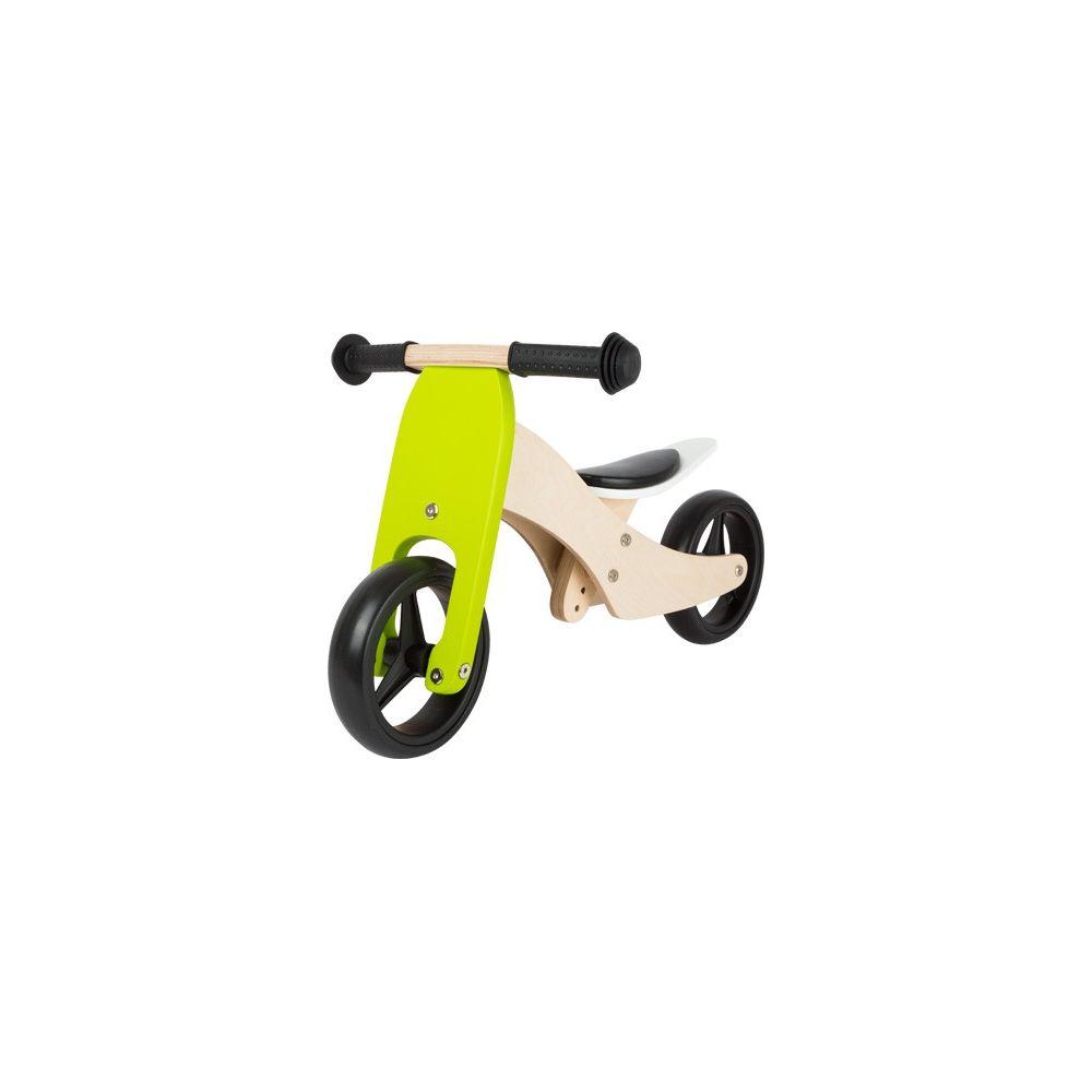 Tricycle draisienne 2 en 1 Legler  Produits