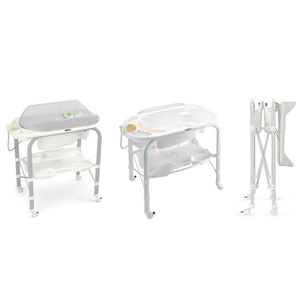 Table à langer Cambio Cam  Produits