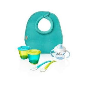 Kit de sevrage tommee tippee  Accueil