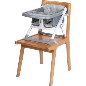 Réhausseur de chaise Take Eat Safety First  Accueil