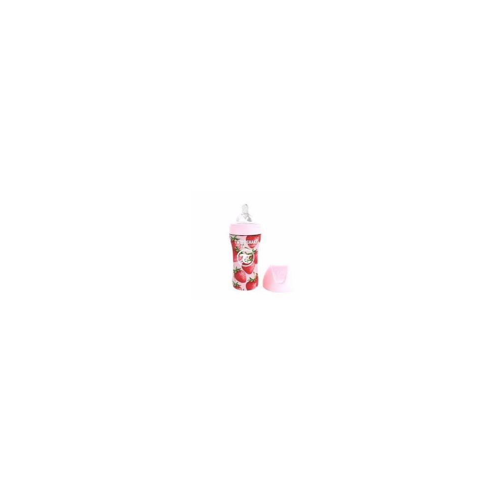 Biberon Inox anti-coliques 260 ml Twistshake  Produits