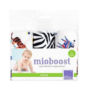 Booster pour couches lavables Bambino Mio  Accueil