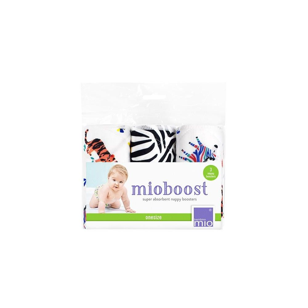 Booster pour couches lavables Bambino Mio  Produits