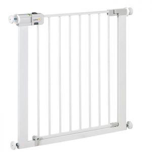 Barrière de sécurité Easy close blanche Safety First  Produits