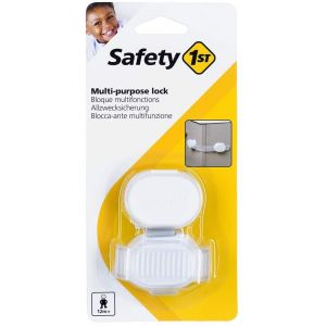 Bloque multifonction Safety First  Accueil