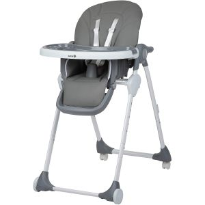 Chaise haute réglable et inclinable Looky Safety First  Accueil