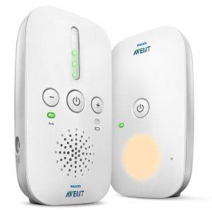 Ecoute-bébé numérique DECT SCD 502 Philips Avent  Produits