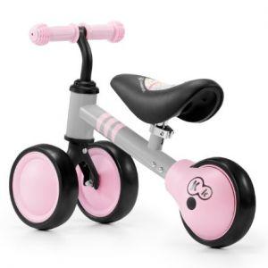 Mini vélo draisienne Cutie à partir 1 an Kinderkraft  Accueil