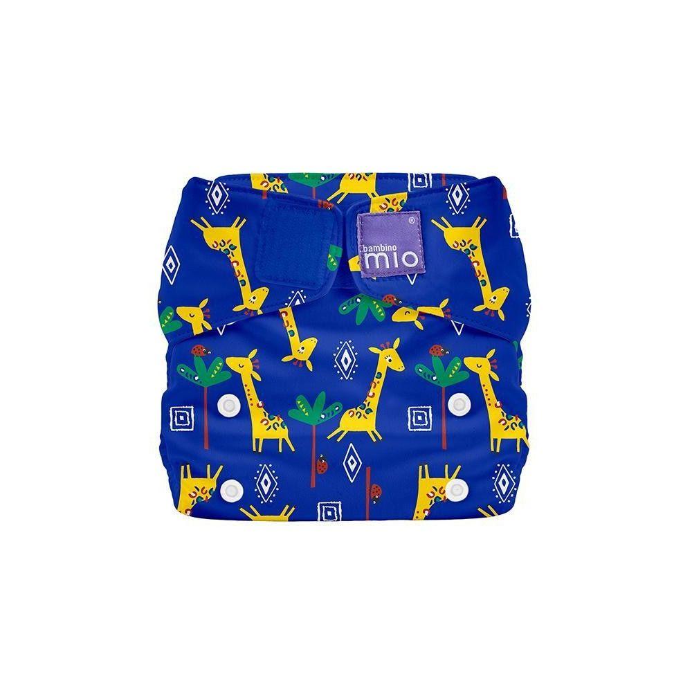 Couche lavable tout-en-un Giraffe Misolo Bambino Mio  Produits