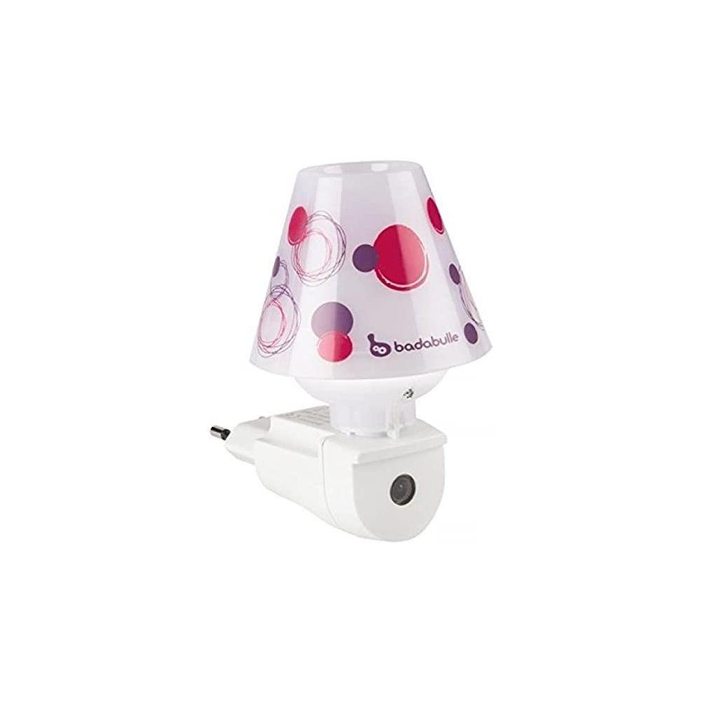 Veilleuse bébé prune Badabulle  Produits