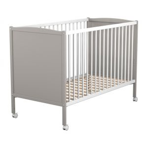 Berceau bébé 60x120 011039 AT4  Accueil