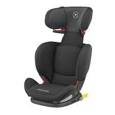 Rodifix Air Protect Authentic Black Bébé Confort  Produits